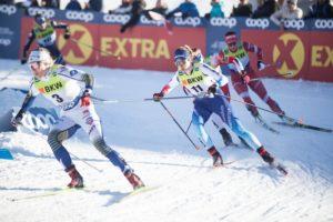 Heimweltcup- Davos Nordic