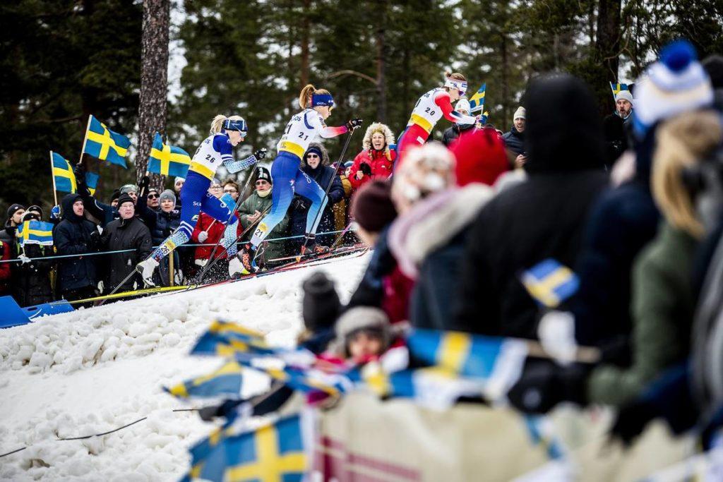 Weltcup Falun (SWE)