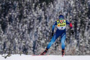 Weltcup zu Hause in Davos