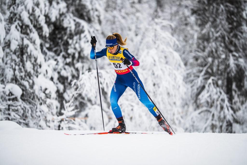 Das erste Wettkampf-Wochenende in Kuusamo